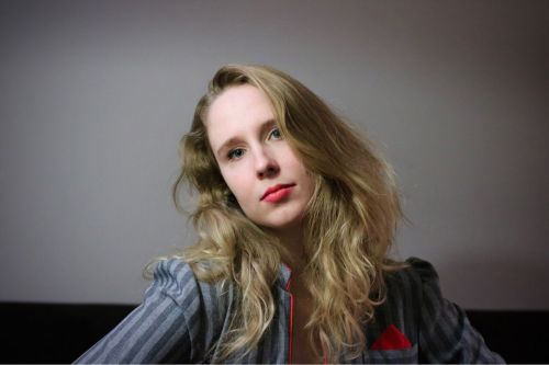 Nina Grollman