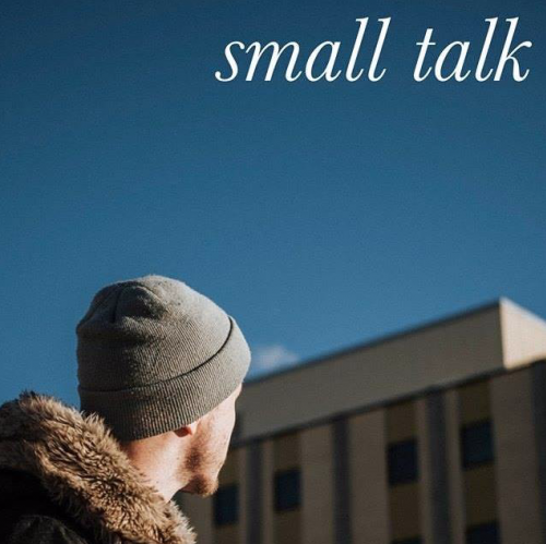 Film still from the movie Small Talk