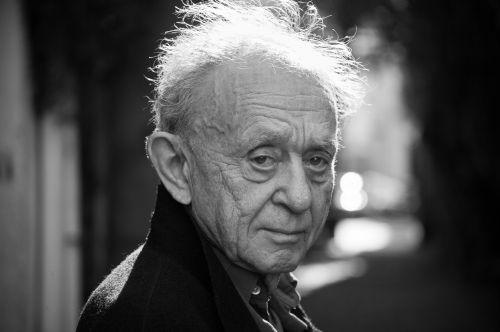 Filmmaker Frederick  Wiseman