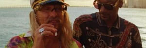 ​Korine and McConaughey Introduce 'The Beach Bum'