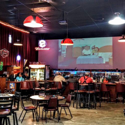 Wishek Bar