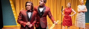 ​MSUM's regionally acclaimed Straw Hat Players opens 56th season