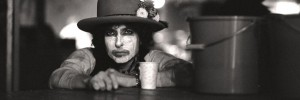 ​Martin Scorsese and Bob Dylan Make Believe in 'Rolling Thunder Revue'