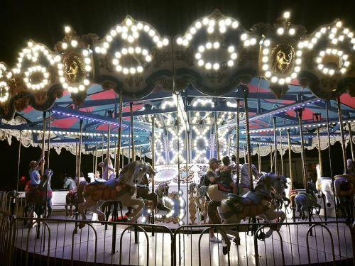 Stutsman County Fair - photograph by Sabrina Hornung
