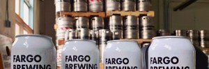 ​Fargo Brewing Company Brews Up Good Time for 9th Anniversary