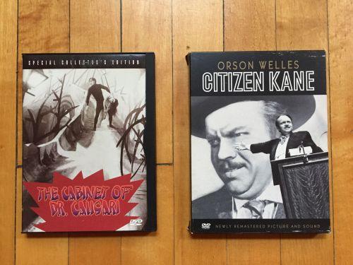 CM MD Caligari Kane - photo provided by Matt Dreiling