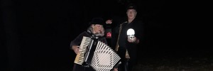 Local lore and more: Ghostly Trollwood Trail & Tales Variety Show