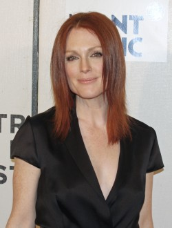 Julianne Moore, Best Actress winner