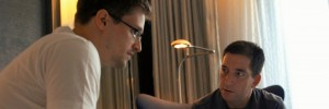 ​Watching You: 'Citizenfour' shares real-life terror