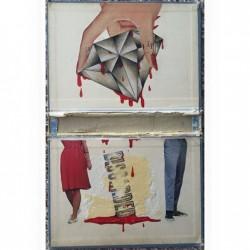Art by Alison Buecksler