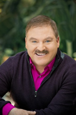 James Van Praagh, psychic medium