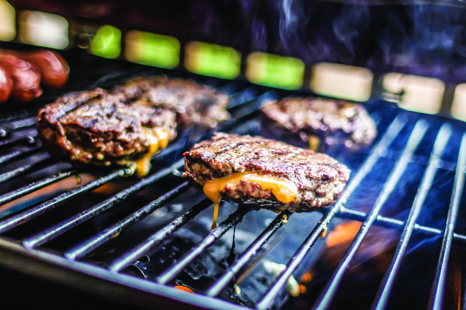 The Great American Cookout | High Plains Reader, Fargo ND