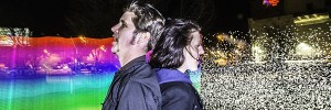 Our Opinion / The Supreme Court's landmark 5-4 ruling on same-sex marriage rocked the country