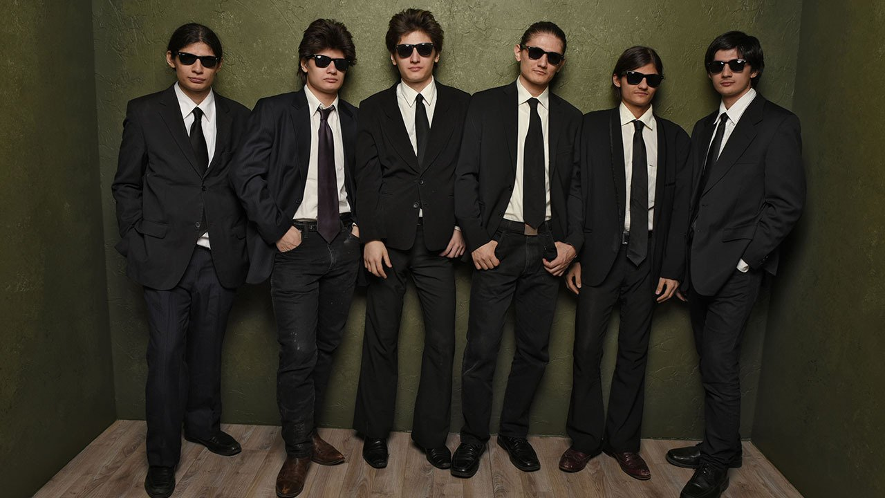 """The Wolfpack"""" profiles movie-obsessed NYC siblings 