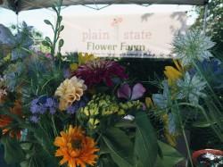Plain State Flower Farm