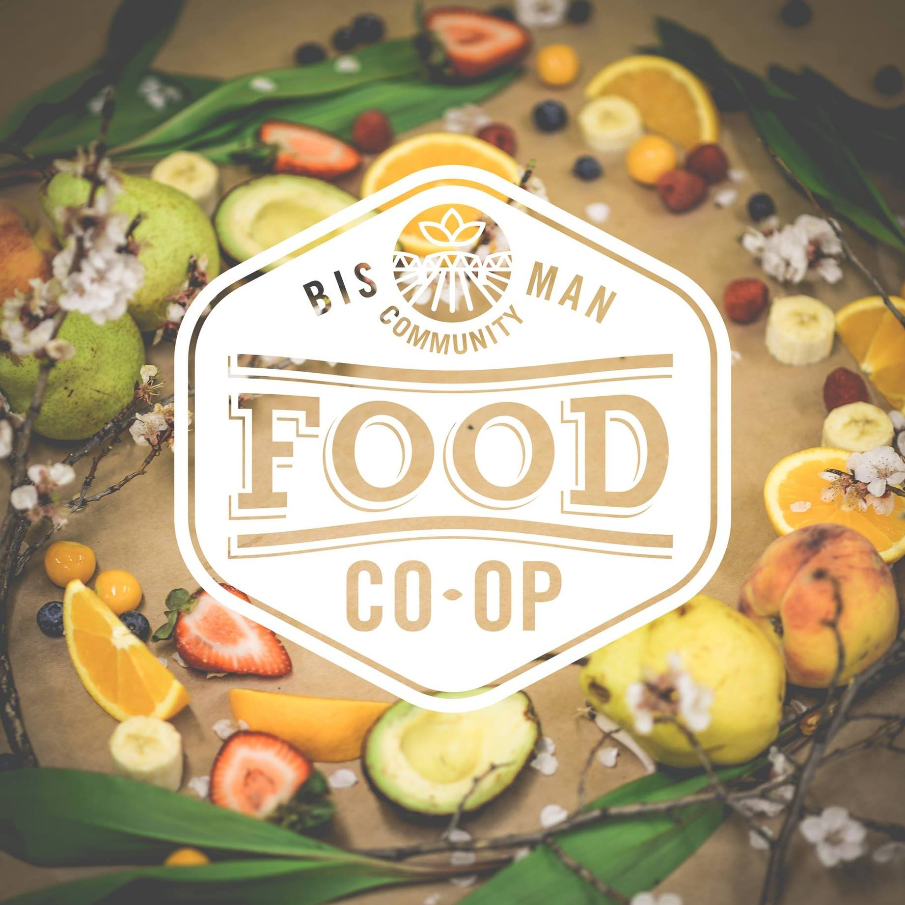 Bis-Man Community Food Co-op - from Facebook page