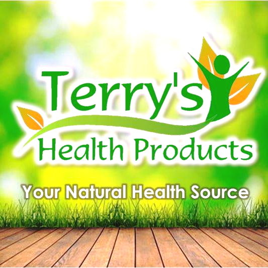 Terry's Health Products - from Facebook page