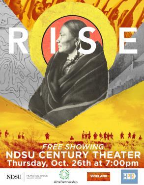 NDSU: Rise