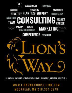 Lion'sWayJan2018