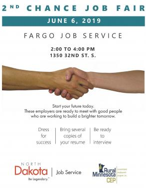 2ndChanceJobFair